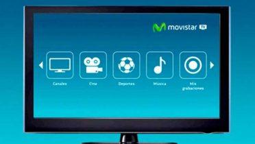 Telefónica empieza a ofrecer Movistar TV en PC, televisiones, smartphones y tablets