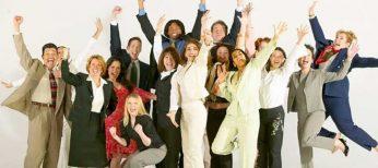 ¿Influye el optimismo y 'buen rollo' de los trabajadores en la rentabilidad de las empresas?