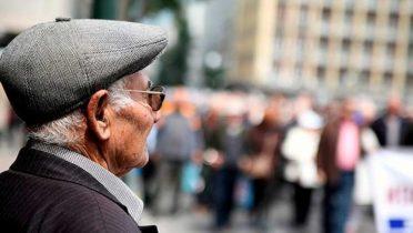 El Parlamento Europeo, preocupado por las pensiones que quedan a los jubilados