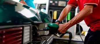 Investigan los precios de los combustibles por el 'efecto lunes' en las gasolineras