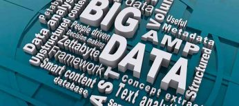 Se buscan profesionales especializados en Big Data