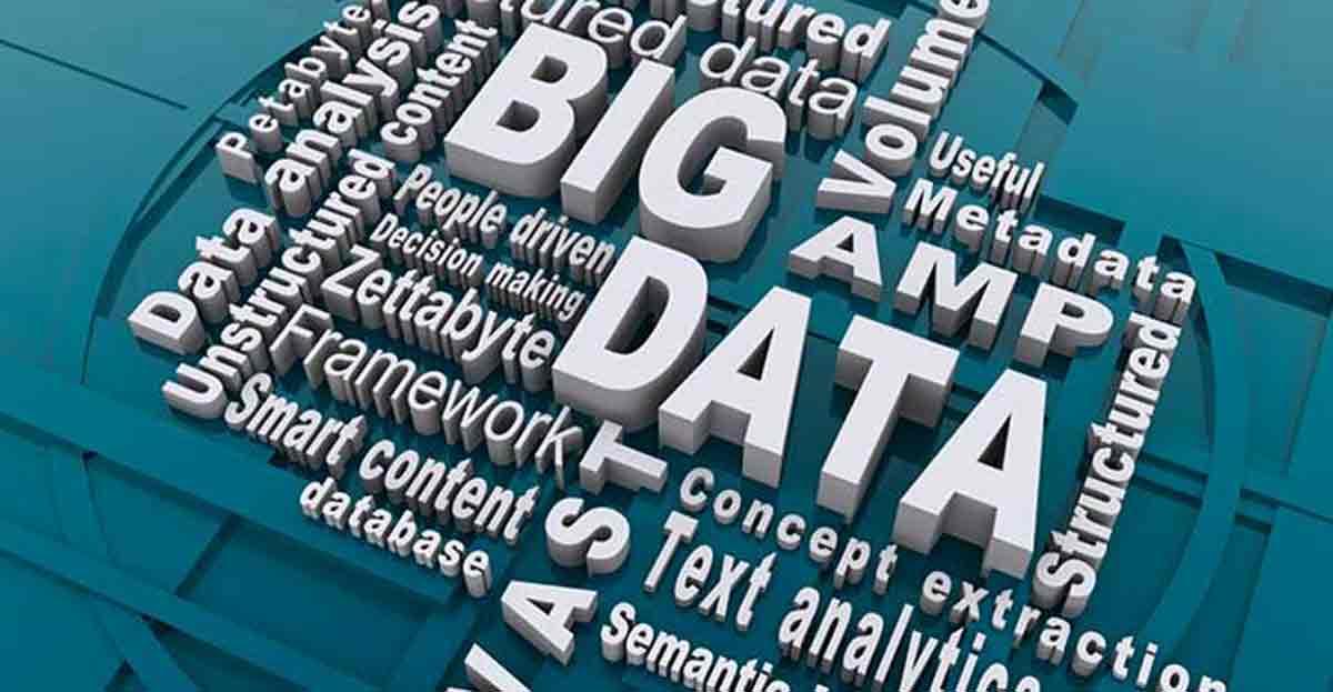 Se buscan profesionales especializados en Big Data