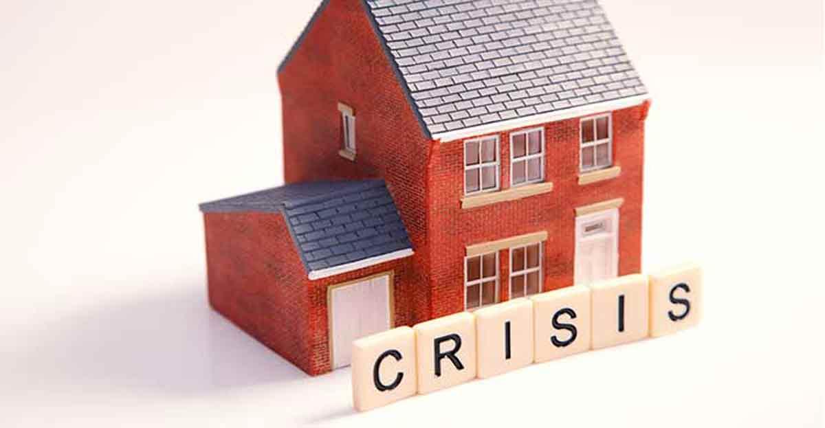 Estas son las provincias que antes saldrán de la crisis inmobiliaria