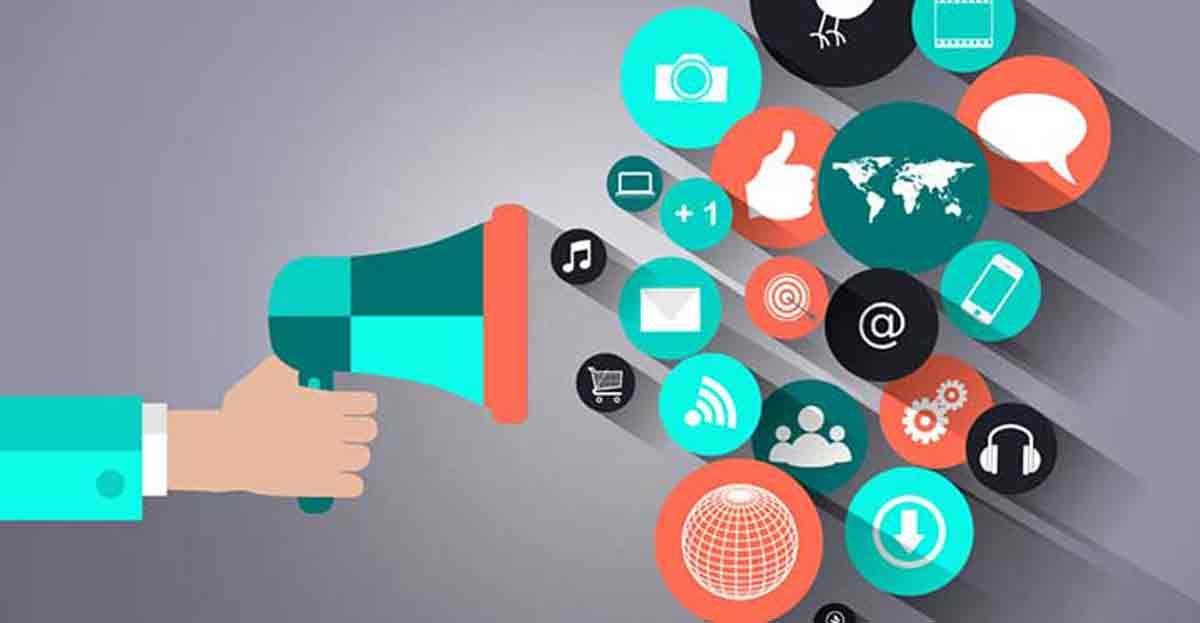 Las redes sociales, las nuevas ágoras de la comunicación