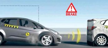 La instalación de los sensores de radar en los coches no ha hecho más que empezar