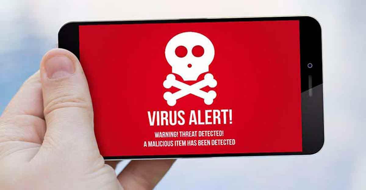 Vuelve el virus de la Policía que trata de robarte tus contraseñas