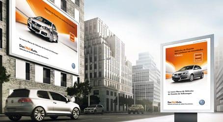 Das Weltauto es la marca de los coches de ocasión de Volkswagen.