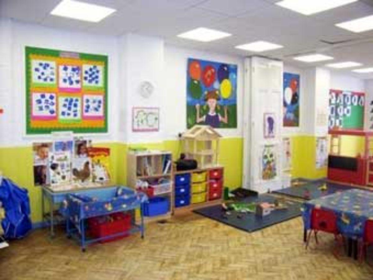 83d174315 Cuánto cuesta una escuela infantil privada? El triple que la pública