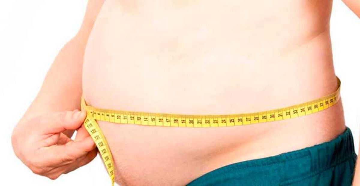 Adiós a la obesidad en 10 pasos