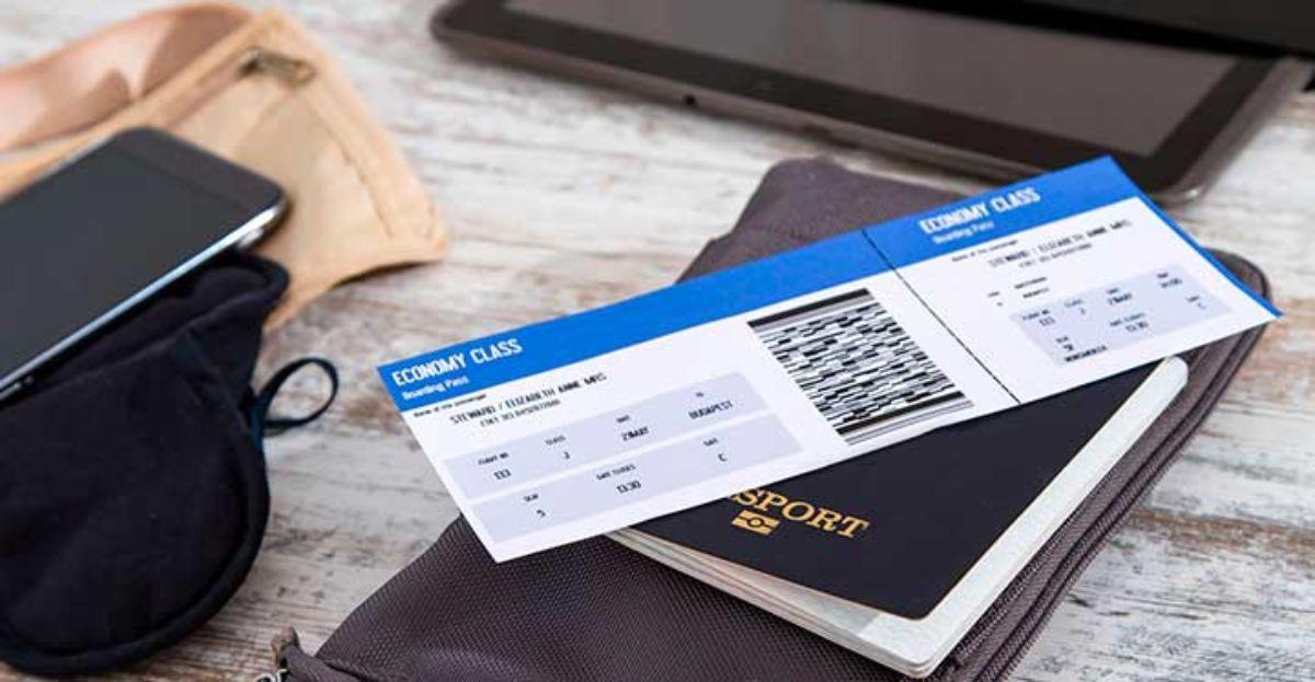 El fraude de comprar billetes de avión con tarjetas de crédito falsas, un negocio de 100 millones