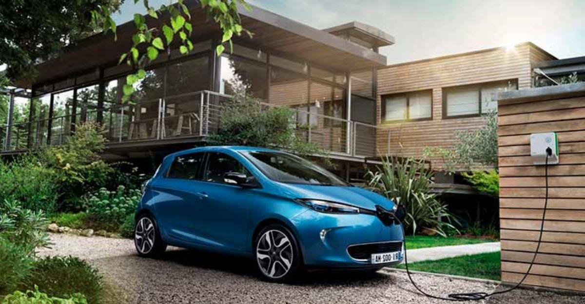 'Repostaremos' en casa y habrá carriles sólo para coches eléctricos