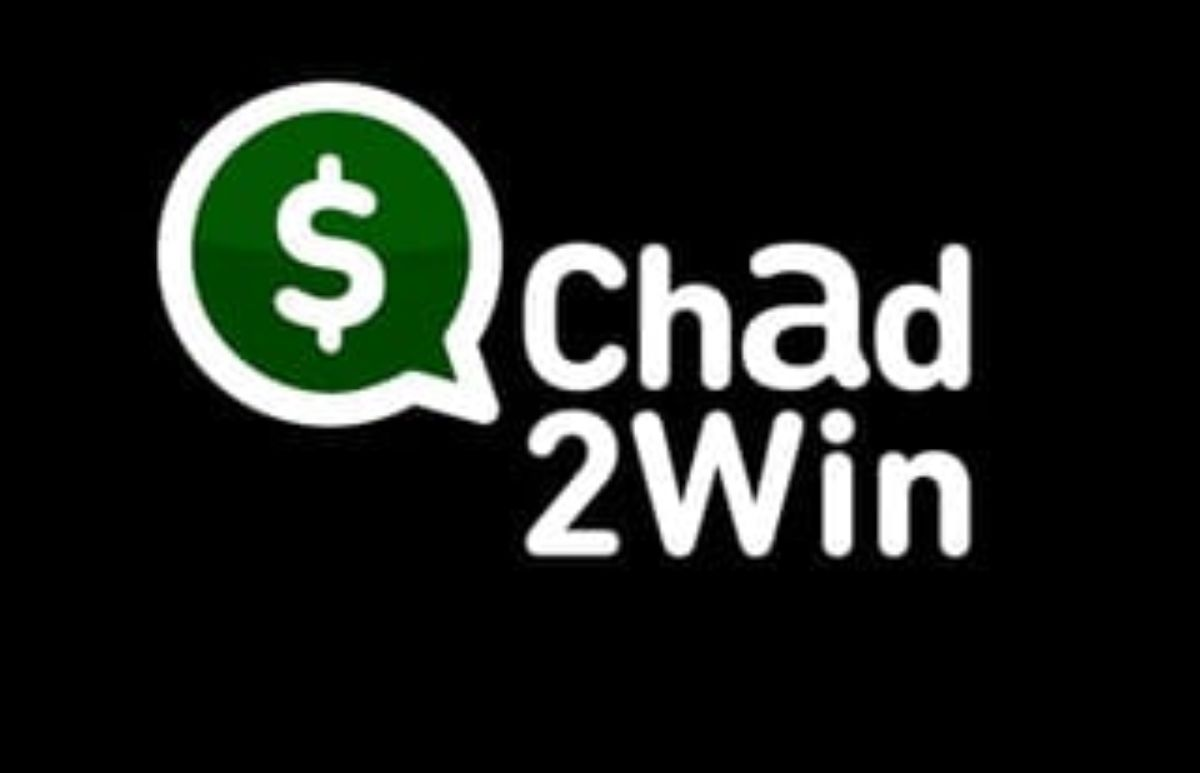 Logo de la app Chad2Win.