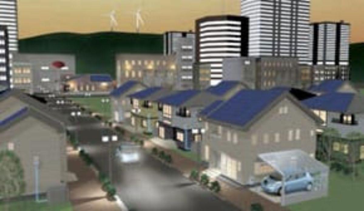 Los coches eléctricos se cargarán en el futuro en la propia vivienda.