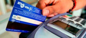 El acuerdo para rebajar las comisiones de las tarjetas de crédito de Servired, 4B y Euro 6000 no vale para nada
