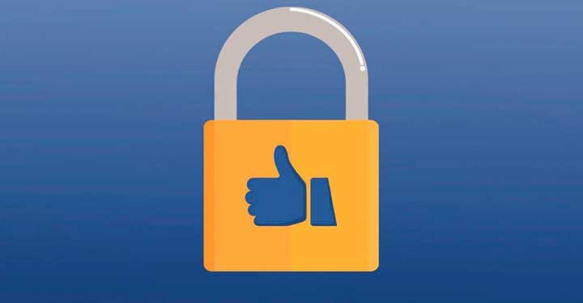 Consejos de seguridad en Facebook para tener control de si alguien accede a tu cuenta