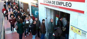 Desánimo entre los parados, uno de cada tres piensa que no va a encontrar trabajo