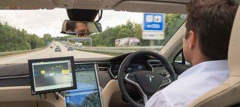 Desde el eClutch al iBooster, novedades que vienen para el coche en 2014 y 2015
