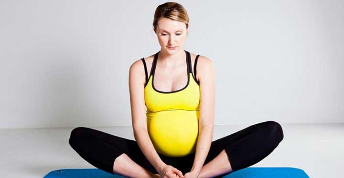 Hacer ejercicio tres veces por semana en el embarazo evita cesáreas