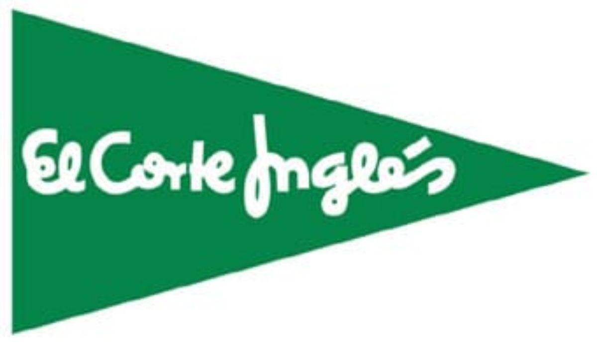 Logotipo de El Corte Inglés.