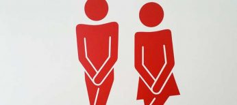 Envejecer no provoca incontinencia urinaria
