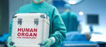El poder de influencia de Facebook multiplica por 21 los donantes de órganos de EEUU en un día