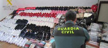 Compramos falsificaciones por valor de mil millones de euros