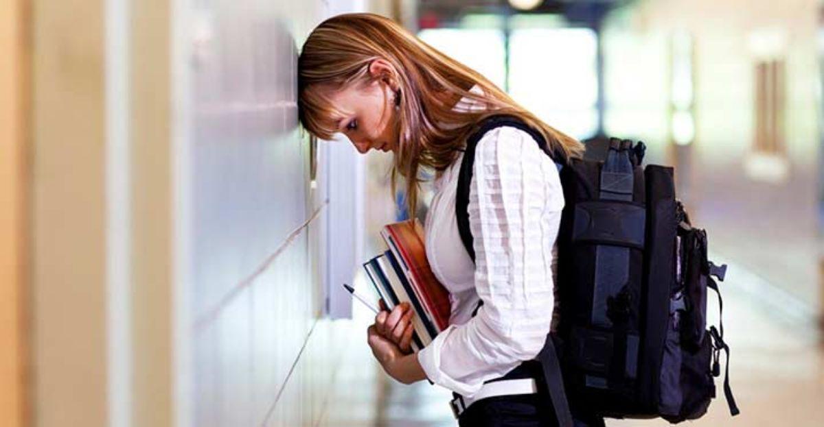 Mayor fracaso escolar por el consumo de cannabis, cocaína y alcohol