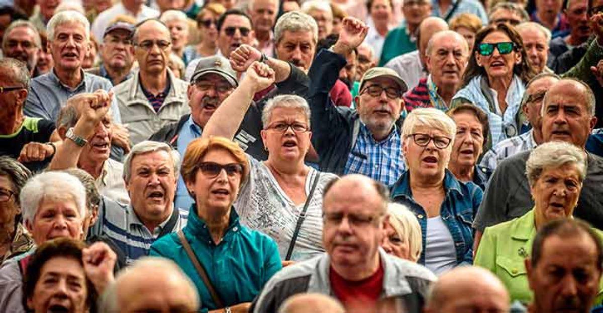 El Gobierno insiste en que el futuro de las pensiones está asegurado