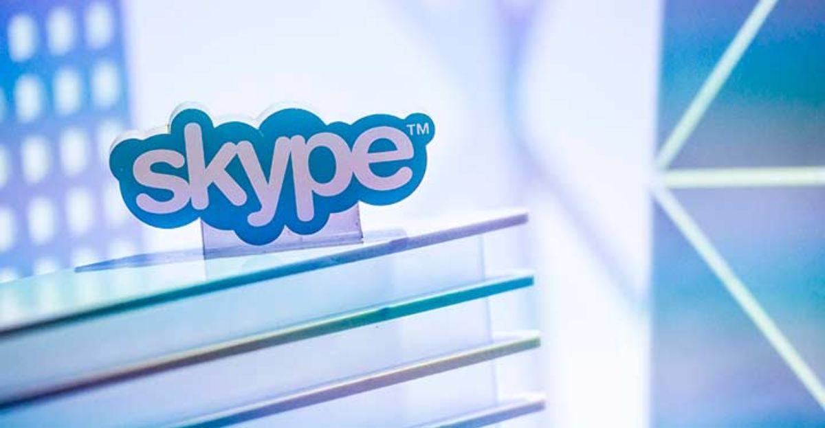 Cómo grabar y enviar un video mensaje con Skype