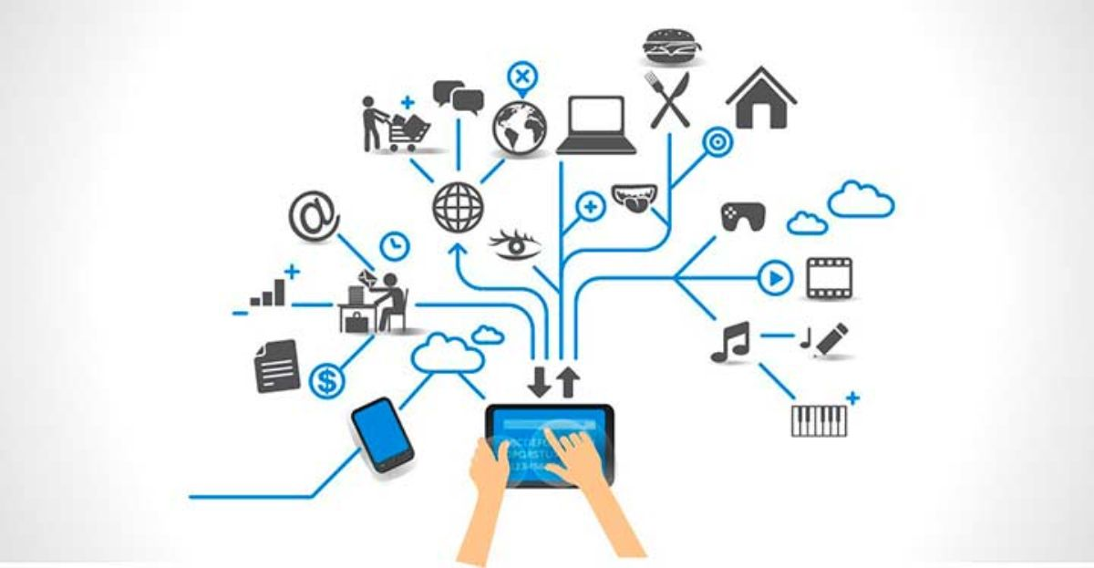 El negocio del 'Internet of Everything', un pastel de 613.000 millones