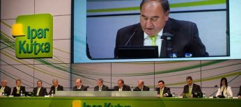 Ipar Kutxa tendrá que devolver lo cobrado de más por cláusulas suelo