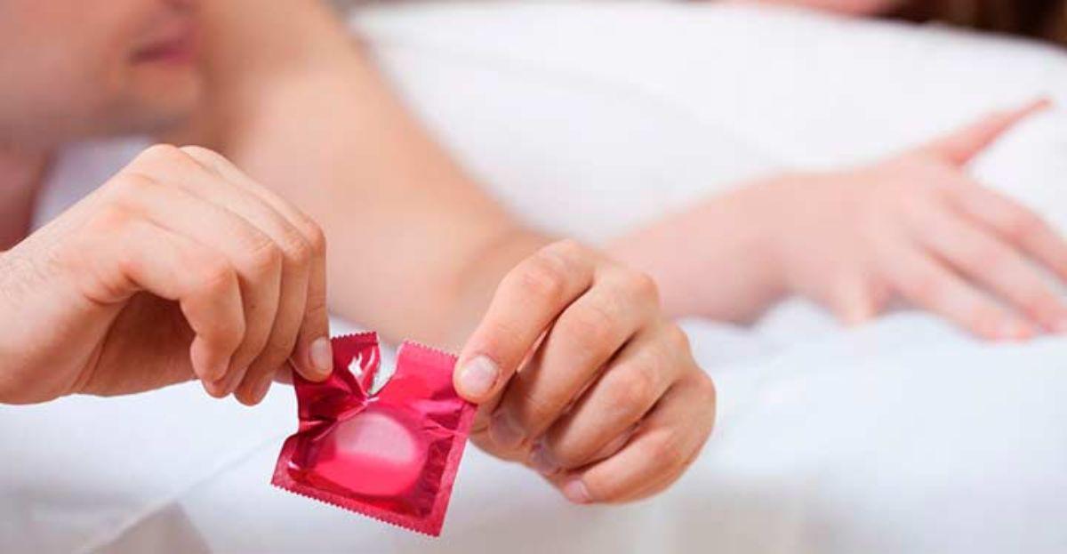 El 20% de los jóvenes no sabe ponerse un preservativo