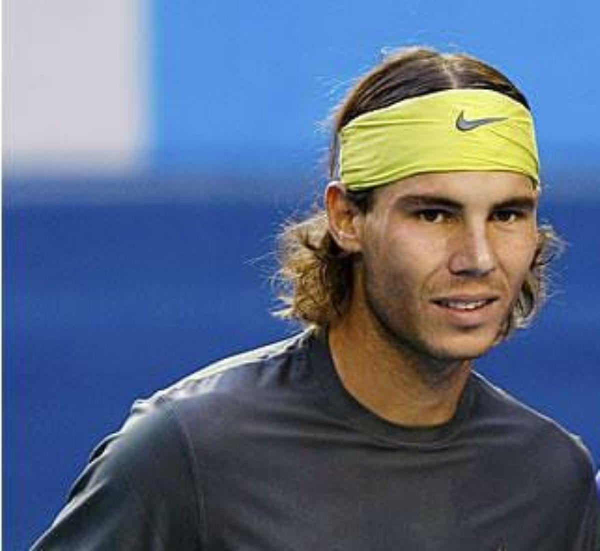 El tenista español Rafa Nadal, el personaje español mejor valorado.