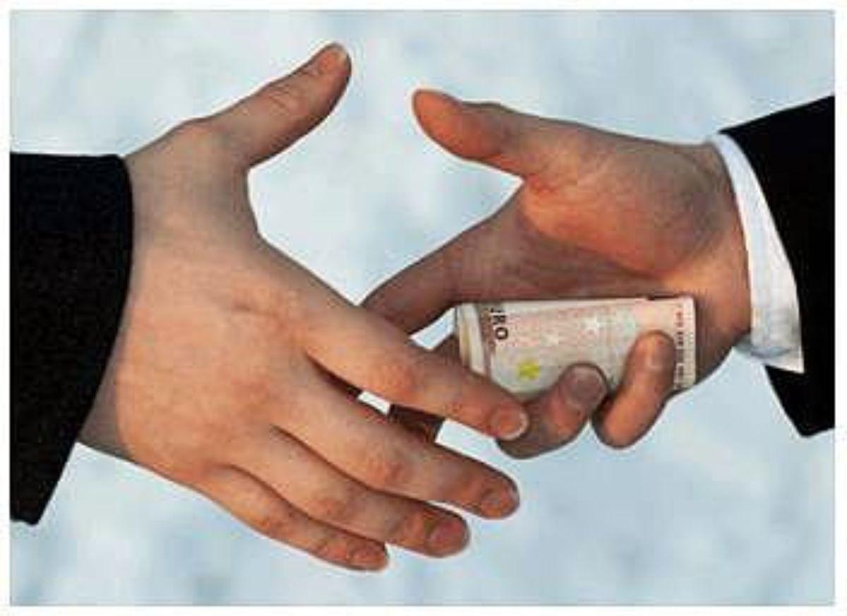 España, país de corruptos.