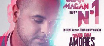'Mal de amores', de Juan Magán, la canción que más se pone en los pubs españoles