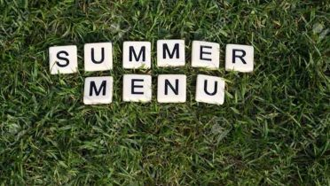 Menú saludable de cara al verano