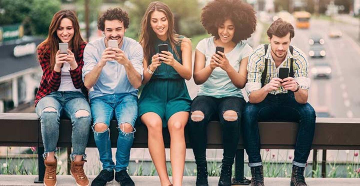Los 'millenials' confían en la tecnología como parte de su éxito futuro