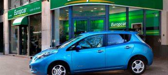 Condiciones del combustible, reserva online y otros cambios en el pago de un coche de alquiler