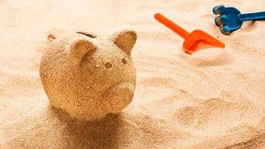 Entre 500 y 1.500 euros de presupuesto para las vacaciones de verano 2013
