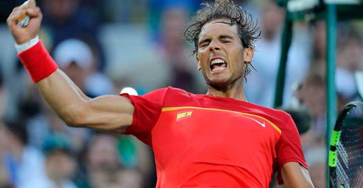 Los 10 españoles más conocidos y mejor valorados, Rafa Nadal, Vicente del Bosque y Pau Gasol