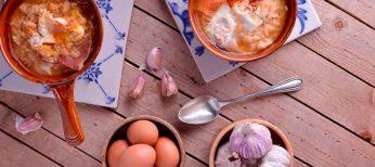 Las recetas de Juan Pozuelo, en 7 menús para todo el año