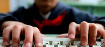 Redes sociales y webs de contenidos para adultos, lo que más visitan los menores
