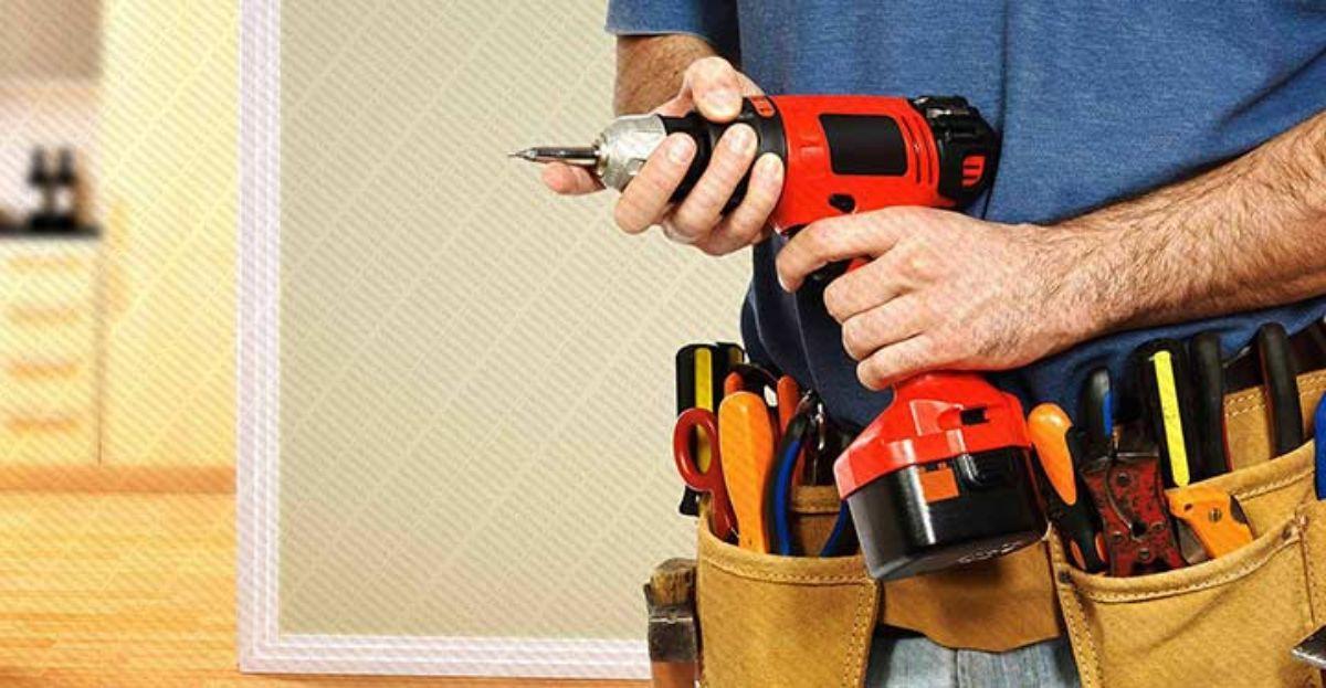La reparación media por hogar asciende a 209 euros al año
