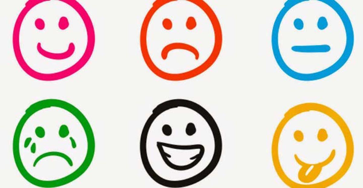 La salud emocional también mejora con emociones negativas