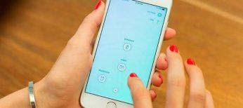 Este smartphone cifra todas las conversaciones y mensajes