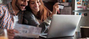 Europa quiere usar los datos de la tarjeta de crédito de los pasajeros de avión en la lucha contra la delincuencia