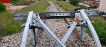 El cierre y reducción de líneas de tren condena al aislamiento a muchos pequeños pueblos