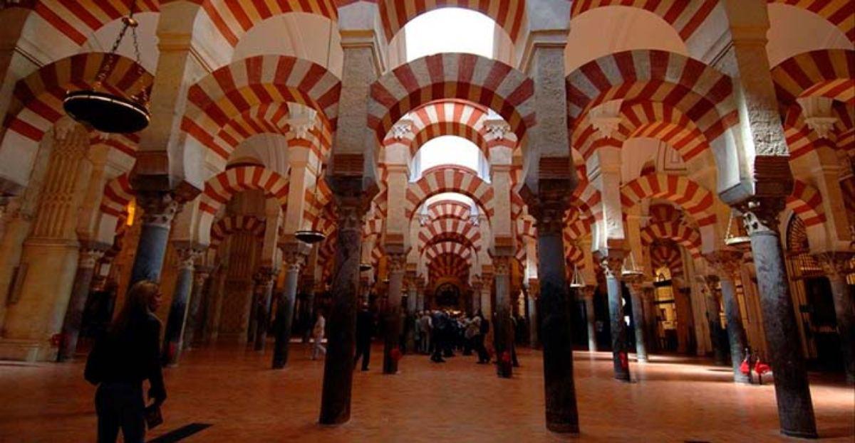 TripAdvisor incluye la Catedral y Mezquita de Córdoba y al Parc Guell de Barcelona como mejores visitas turísticas de Europa