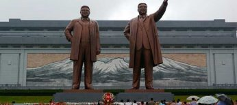 Viajar a Corea del Norte, sin móvil ni Internet