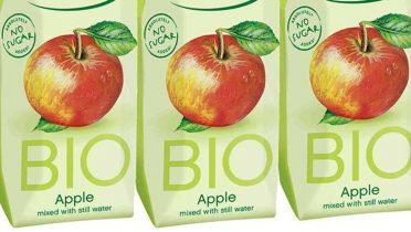 La mitad de los zumos de manzana o los cereales están contaminados con más micotoxinas de las permitidas
